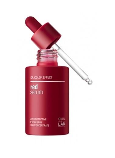 Skin & Lab Red Serum - Cilt Yenilemeye Yardımcı Serum Renksiz